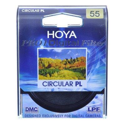 FILTR HOYA 55mm CIR-PL PRO1D (polaryzacyjny)