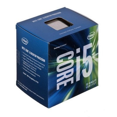 Procesor Intel Core i5 6402P 2800MHz 1151 Box