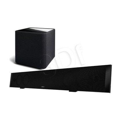 System dźwiękowy KEF V720W SOUNDBAR SUB