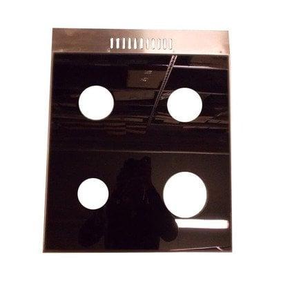 Płyta ceramiczna 56GcG*2-3_A INOX (9046224)