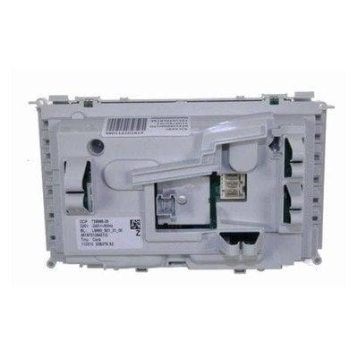 Elementy elektryczne do pralek r Moduł elektroniczny nieskonfigurowany do pralki Whirpool (480112101614)