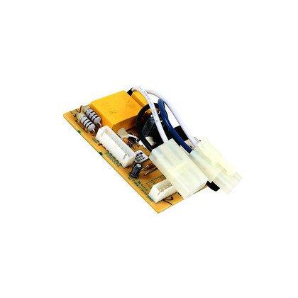 Elektroniczna płytka drukowana silnika odkurzacza (1130851684)