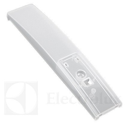 Obudowa termostatu chłodziarki oraz lampy do lodówki (2425746019)