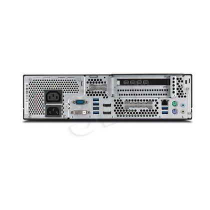 Fujitsu CELSIUS J550 SFF i5-6500 4GB 1000GB HD 530 W7P W10P 3Y
