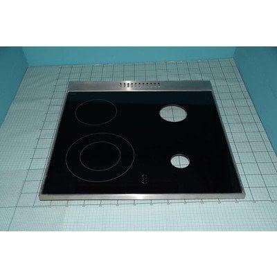 Płyta ceramiczna 602-616Mc_5 X code bezHL (9059630)