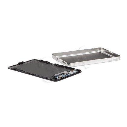 """NATEC OBUDOWA USB 2.0 HDD/SSD 2.5"""" SATA OYSTER 2 ALUMINIUM BLACK SLIM SCREWLESS"""