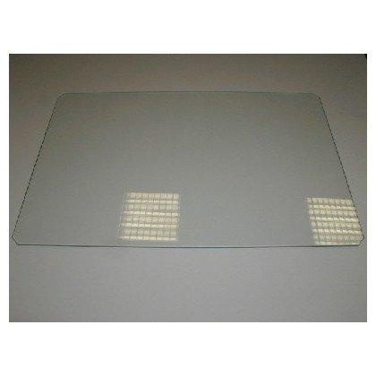 Półka szklana 46x28 cm (8015916)
