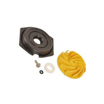 Zestaw uszczelek silnika pralki (50248331006)