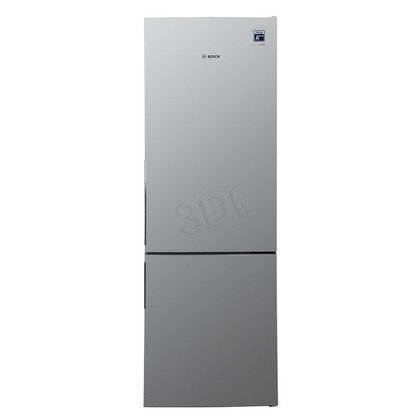 Chłodziarko-zamrażarka Bosch KGE49AL41 (700x2010x650mm inox A+++)