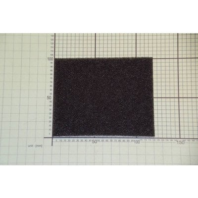 Filtr wlotowy gąbka (1038951)