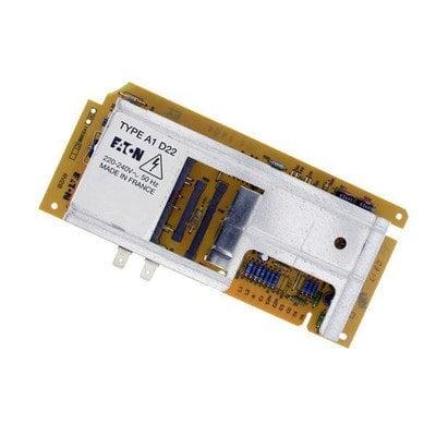 Elementy elektryczne do pralek r Moduł elektroniczny skonfigurowany do pralki Whirpool (481921478443)