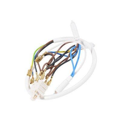 Zestaw lampek kontrolnych do zamrażarki skrzyniowej – komplet 3 szt. (2064865013)
