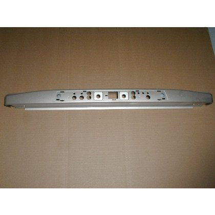 Panel 600 (bez otworu) inox (8020278)