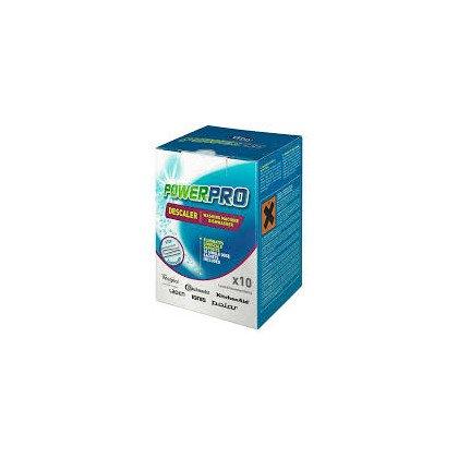 Proszek do odkamieniania pralek i zmywarek w saszetkach Whirlpool (484000000281)