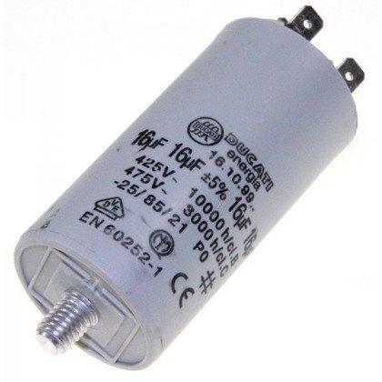 Kondensator 16 MF (C00013582)