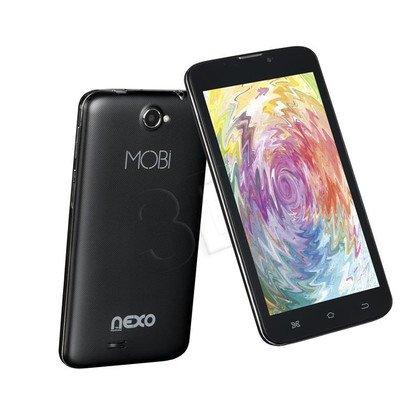 """NAWIGACJA NAVROAD NEXO MOBI MT8312 1GB 6"""" 8GB 3G Bez Mapy"""