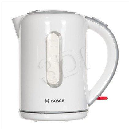 Czajnik elektryczny BOSCH TWK 7601 (1,7 l / 2200 W / biały)