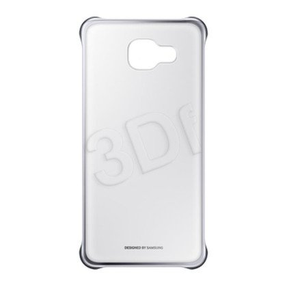 "Samsung Etui do telefonu Clear Cover 5"" Galaxy A5 srebrne"