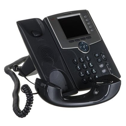 CISCO SPA525G2 TELEFON VoIP, USB, 2XRJ45, 5 linii