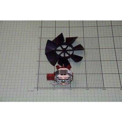 Napęd wentylatora chłodzącego pionowy MT58 230V (8052637)