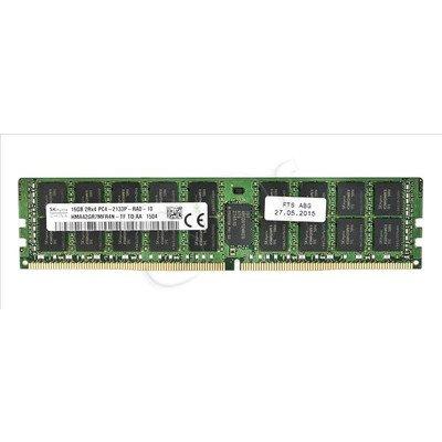 FUJITSU Pamięć 16GB (1x16GB) 2Rx4 DDR4-2133 R ECC