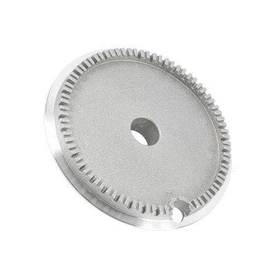 Głowica dużego palnika płyty grzejnej (3540136052)