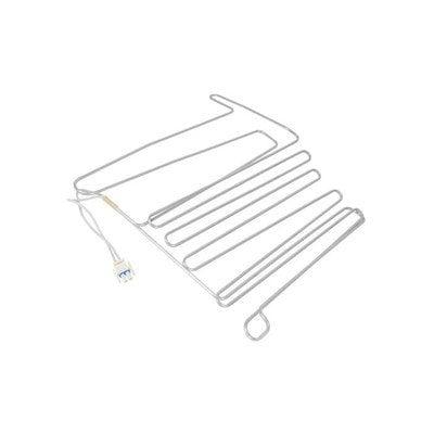 Grzałka układu rozmrażania do chłodziarki/zamrażarki (2425163041)
