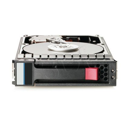 "Dysk HDD HP 3,5"" 4000GB SAS-3 7200obr/min Kieszeń hot-swap [793669-B21]"