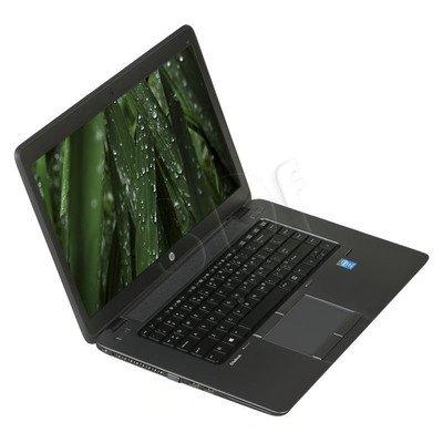"""HP EliteBook 850 G2 i7-5500U 8GB 15,6"""" FHD 256GB HD5500 R7 M260X LTE,HSPA+ Win7P Win8.1P Szary J8R67EA 3Y"""