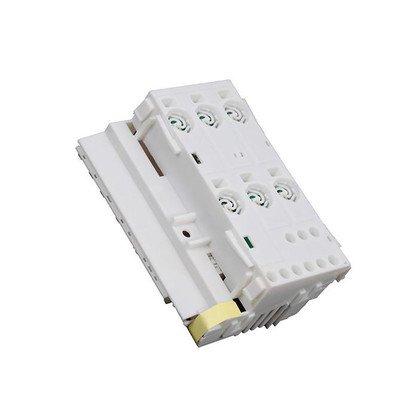 Elektroniczny moduł sterowania zmywarki (1110996145)