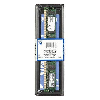 KINGSTON DED.PC KTM4982/1G 1GB 667MHz DDR2