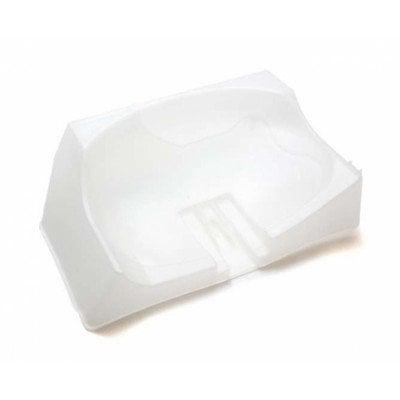 Półki na plastikowe i druciane r Pojemnik na skopliny Whirlpool (481981728273)