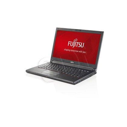 "Fujitsu LIFEBOOK E554 i5-4210M 4GB 15,6"" FHD 500GB HD4600 UMTS Win7P W10P Czarny 1 y"