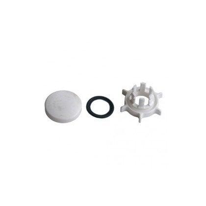 Wkładka (ośka) śmigiełka górnego zmywarki Whirlpool (481931039831)