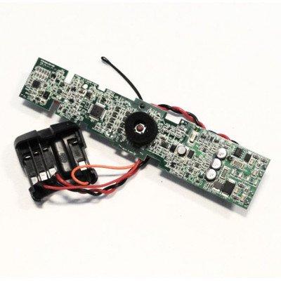 Płytka elektroniki do odkurzacza (140022564649)