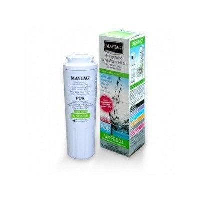Filtr wody UKF8001 (1szt.) do lodówki Whirlpool (480181700573)