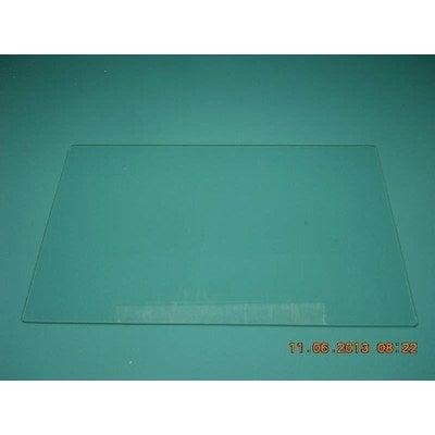 Półka szklana nad warzywa (488x307x4) 1031050