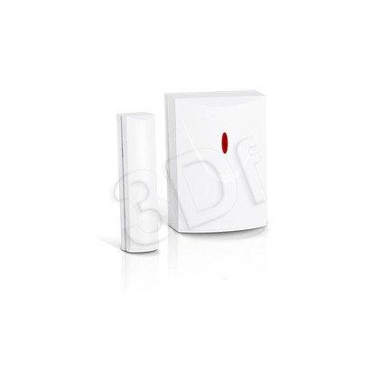 SATEL AMD-103 Czujnik magnetyczny wewnętrzny bezprzewodowy biały