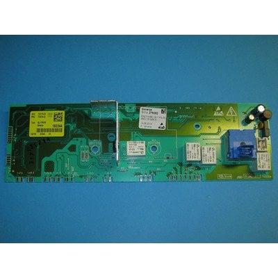 Moduł elektroniczny skonfigurowany do pralki (279382)