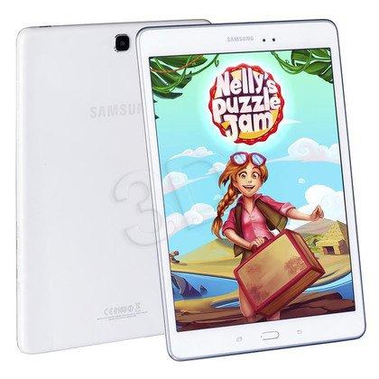 """Samsung Tablet Galaxy Tab A (9,7"""" Wi-Fi, LTE 16GB Piaszczysty biały)"""