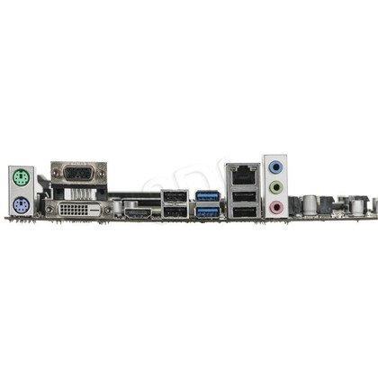 ASROCK B85M PRO3 B85 LGA1150 (PCX/VGA/DZW/GLAN/SATA3/USB3/DDR3) mATX