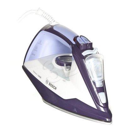 Żelazko Bosch TDA3026110(2600W /biało-fioletowy)