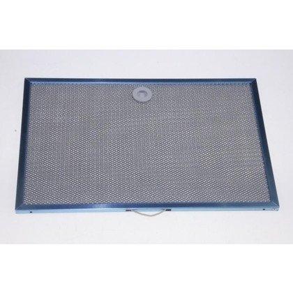 Filtr przeciwtłuszczowy metalowy do okapu (50296213007)