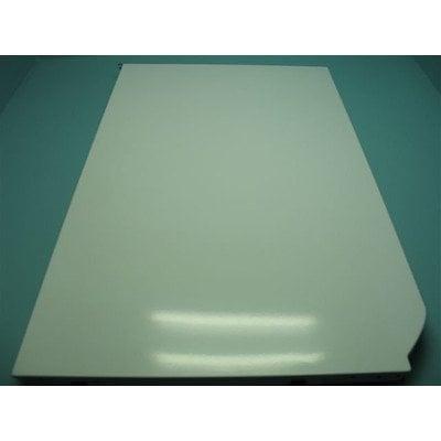 Ściana boczna lewa biała 501 flat G(E) (9021495)