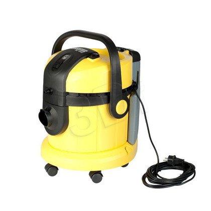 Odkurzacz KARCHER SE 4002 (bezworkowy/ 1400 W/ żółto- czarny)