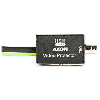 AXON VIDEO PROTECTOR BNC 1 KAN.