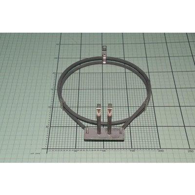 Grzejnik wentylatora 2000W 230V - parowy (8048892)