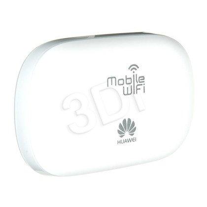 HUAWEI E5220 Router Mobilny MiFi z wbud. modemem 3G HSPA+ do 21Mbps działa z AERO2 Edycja PL