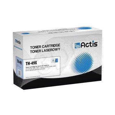 ACS toner HP 5949X LJ 1320 TH-49X (WYPRZEDAŻ)