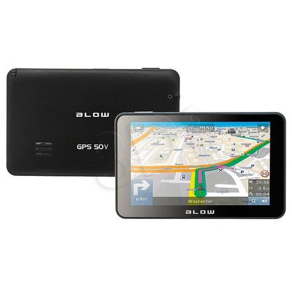 BLOW GPS50V BLOW EUROPA